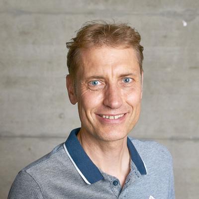 Volker Karbach